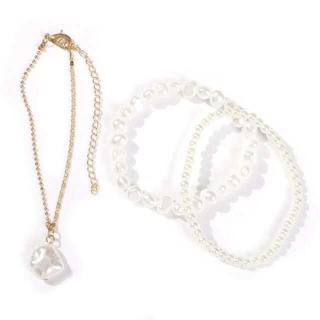Plage pieds nus Bracelet cheville sur jambe cheville sangle bohème accessoires vacances perle cheville chaîne bracelet femmes simple bijoux