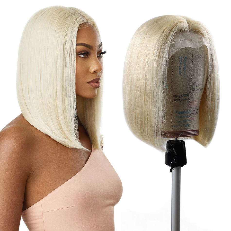 human hair wig  (6)