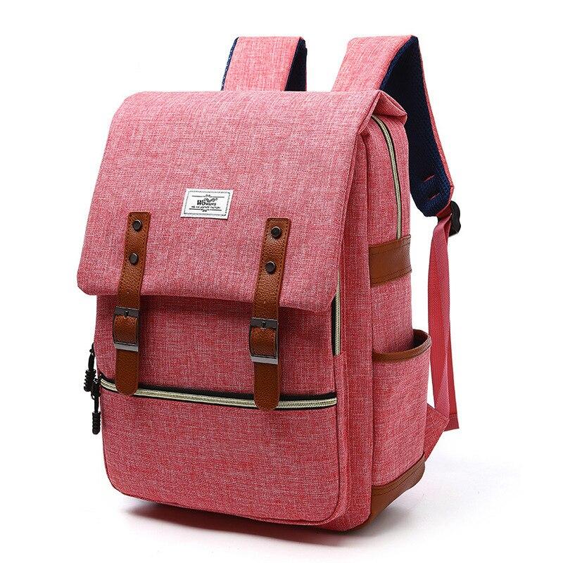 Nouvelle vague Coréenne sac à dos de sport sac de voyage pour homme et femme décontracté mode sac à dos sacs d'école