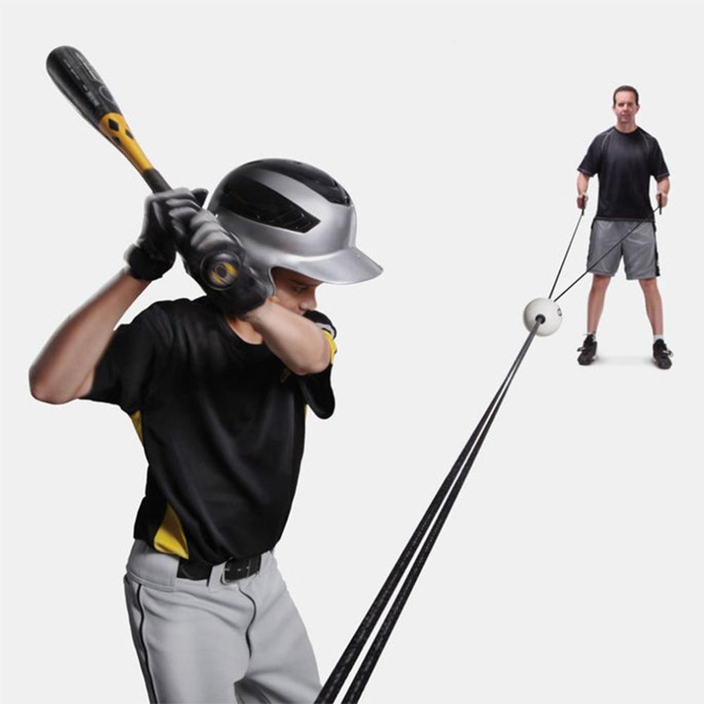 Baseball Batter Trainer Muscle Training Strike Exercise Artifact Baseball Level Improvement Training Tool