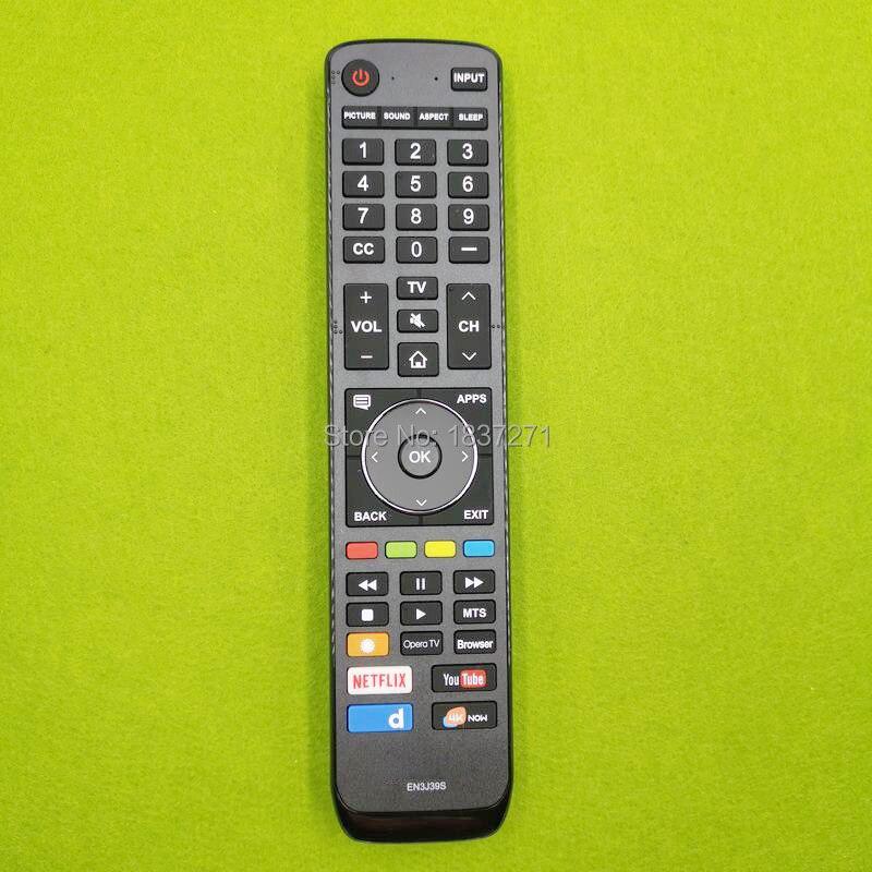 Оригинальный пульт дистанционного управления EN3J39S для ЖК телевизора sharp