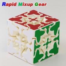 FangCun – Cube magique à vitesse rapide, 3x3x3, forme étrange, équipement professionnel, jeu, logique éducative, jouets, cadeaux