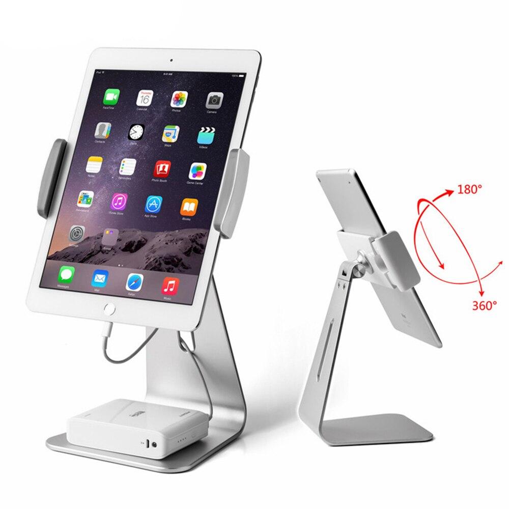 Support de bureau téléphone support de tablette pour Xiaomi Samsung Huawei iPhone support universel support de tablette pour iPad 7.9 9.7 10.2 11 pouces