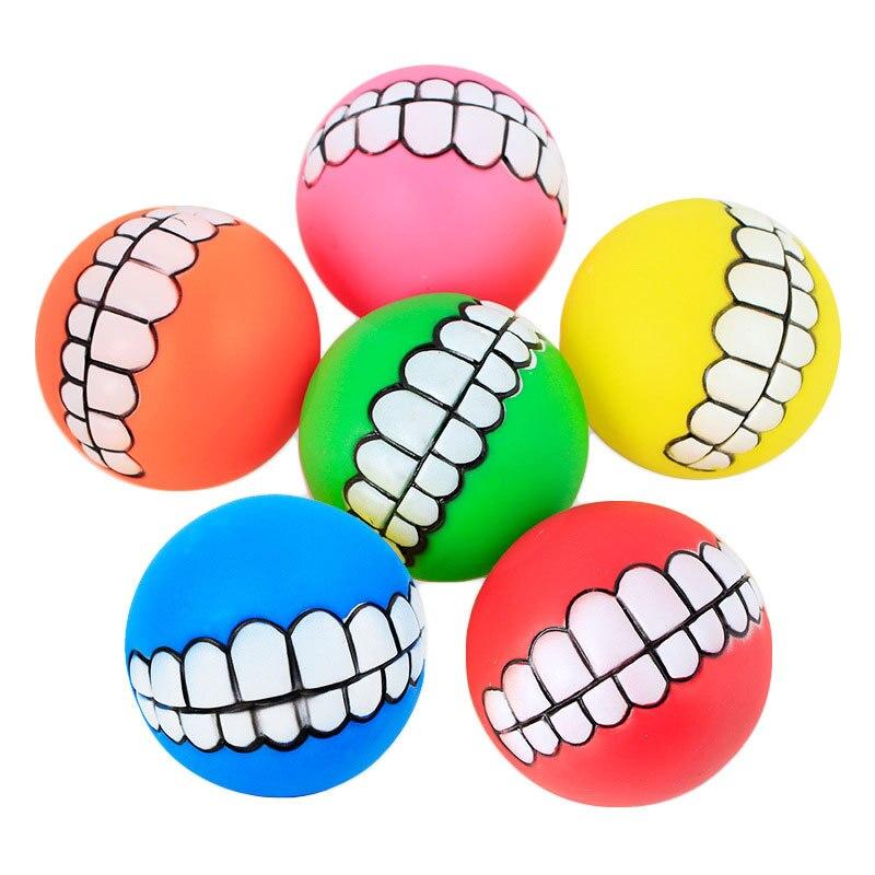 Tooth Ball