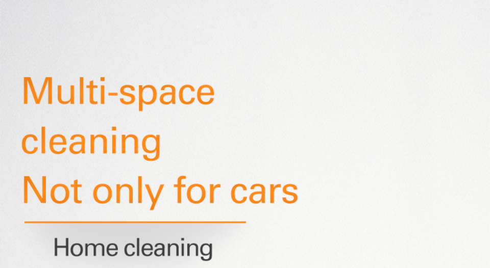 Where you can use WORX Vacuum Cleaner