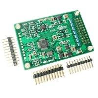 AD2S1210 16Bit Codificador Rotativo/RDC/Resolver Módulo/Suporta Saída de Sinal de Quadratura