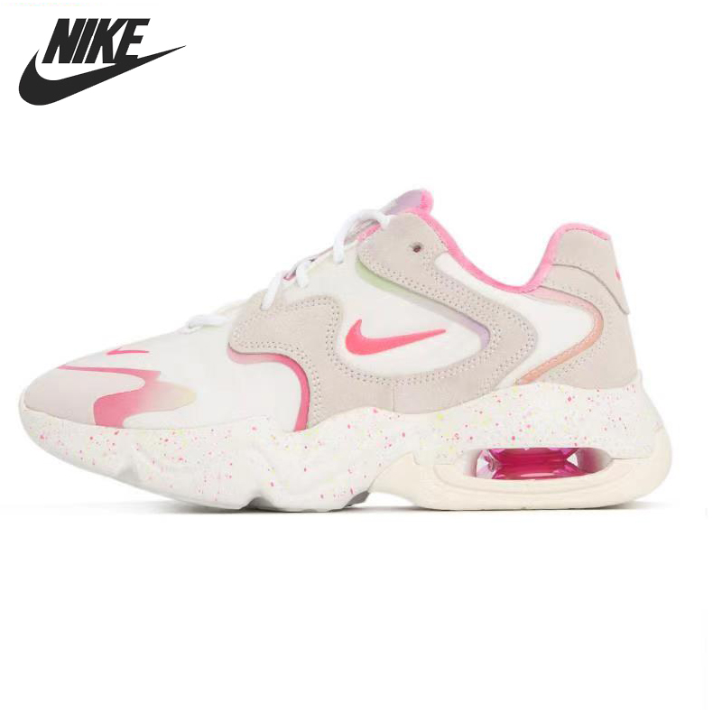 Original New Arrival NIKE WMNS AIR MAX 2X 1 Women's Running Shoes Sneakers 1