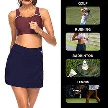 Women Bikini Bottoms Tennis Skirt Breathable Fitness Gym Fak