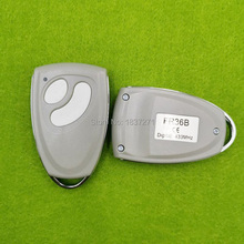 original remote control  FR36B FR36A for foresee FR38 FR46 F 600 F 700G F 500B F 550M/G F 500G F 500M F 500G+ door Garage gate