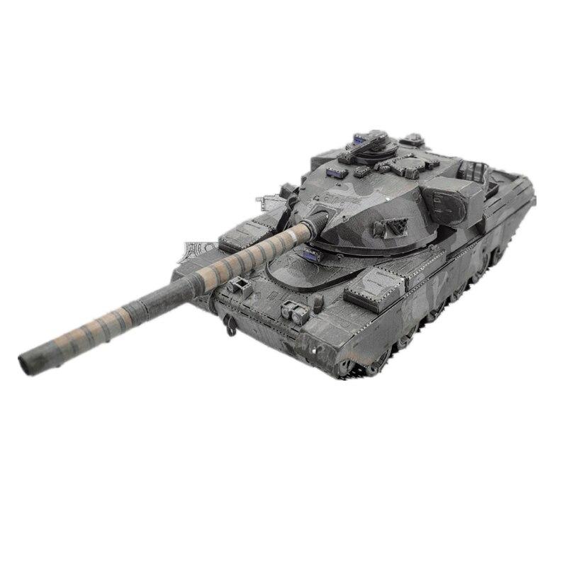 i chieftain tanque de construcao modelo kit 03
