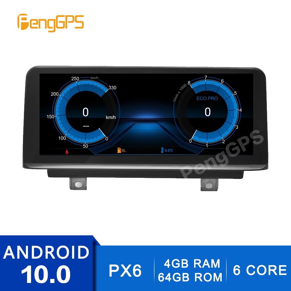 Digital Multimedia Receiver for <font><b>BMW</b></font> X5 X6 <font><b>E70</b></font> E71 2007-2010 with CCC Autostereo Head Unit <font><b>10.25</b></font> Inch Touchscreen Android 10.0 image