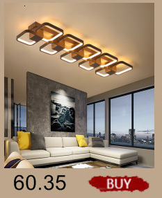 Hd471728ba18a44acacdc3f0d22f5ce1bP Creative modern led ceiling lights living room bedroom study balcony indoor lighting black white aluminum ceiling lamp fixture