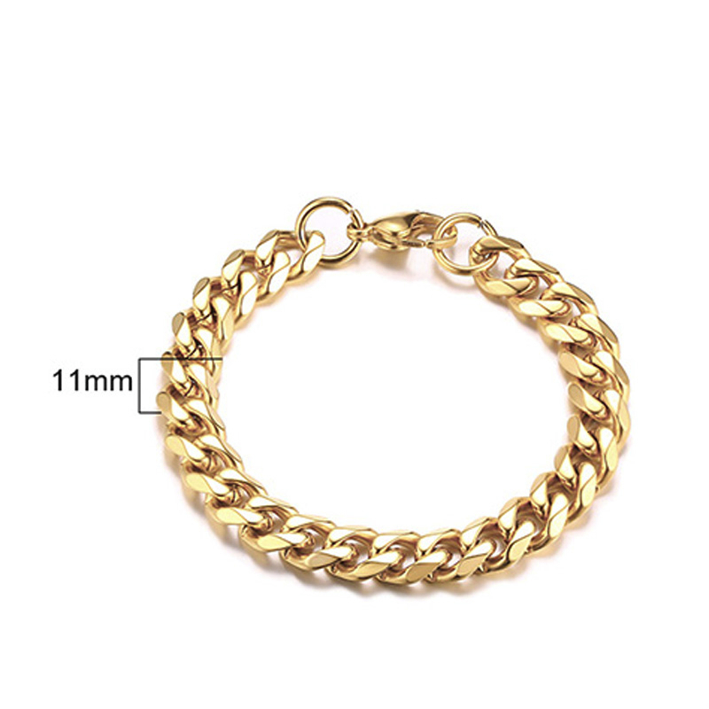 Gold 11mm