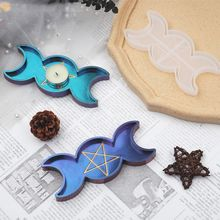 «Сделай сам» с украшением в виде кристаллов эпоксидная смола