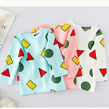 Ubranka dla niemowląt ubranka dla niemowląt ubranka dla niemowląt niemowlę dziecko chłopcy nadruk kreskówkowy topy spodnie piżamy bielizna nocna strój świąteczny z kapturem tanie i dobre opinie Moda CN (pochodzenie) W wieku 0-6m 7-12m 13-24m 25-36m COTTON Unisex Drukuj O-neck REGULAR Pasuje prawda na wymiar weź swój normalny rozmiar