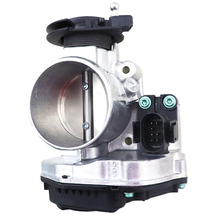 ysist new throttle body for lifan xing shun 1 3l del phi system engine bore size 46mm oem quality warranty 2 years Throttle Body Assembly For  V W  Passat 1.8T A4 A6 OE 058133063Q 058133063M 408237212008Z High QUality