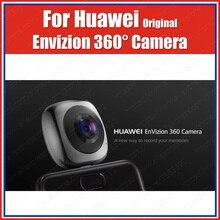 Huawei envizion câmera panorâmica original cv60, câmera 360 compatível com mate30 pro p30 pro mate20 pro, lente hd 3d ao vivo câmera esportiva para