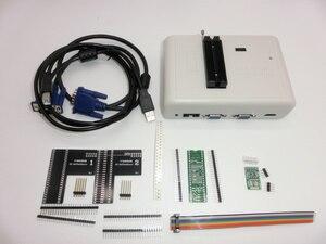 Image 5 - 100% Nguyên Bản RT809H EMMC Nand FLASH Lập Trình Viên Với BGA48 BGA63 BGA64 BGA169 Adapter RT809H EMMC Flash Nand TSOP48