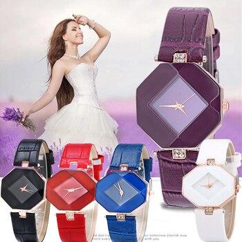 Horloge Mujeres Mermelada Tangan Wanita Relojes Para Las Mujeres Relojes Para Mujer Zegarek Damski Ver Uhr Reloj Montre Femme Reloj