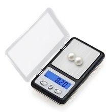 MINI ขนาด 200g 0.01g Precision Libra สำหรับเครื่องประดับ Gram ครัวน้ำหนักดิจิตอลที่เล็กที่สุด Scale Balance