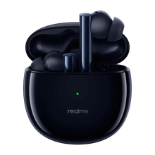 Realme Buds Air 2-ANC, auriculares inalámbricos con Bluetooth, reproducción de 25h, 88ms, superbajo latencia, para juegos, música, deportes, en Stock Real