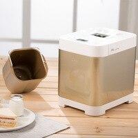 Donlim/DF DL T06A Casa Máquina de Pão Totalmente Automático Máquina de Amassar A Massa de Bolo de Iogurte Inteligente Multi funcional|Máquina de fazer pão| |  -