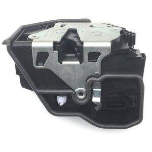 Передний правый силовой Электрический дверной замок привод для BMW 51217202146 7202146 51217059974 7059974
