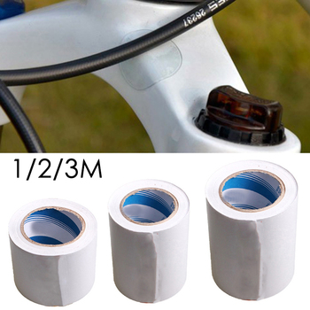 Clear Paint Protection Film Anti Scratch Paint Protector Sticker for Car Bicycle Frame Protection Tape Bicycle Protector Film image