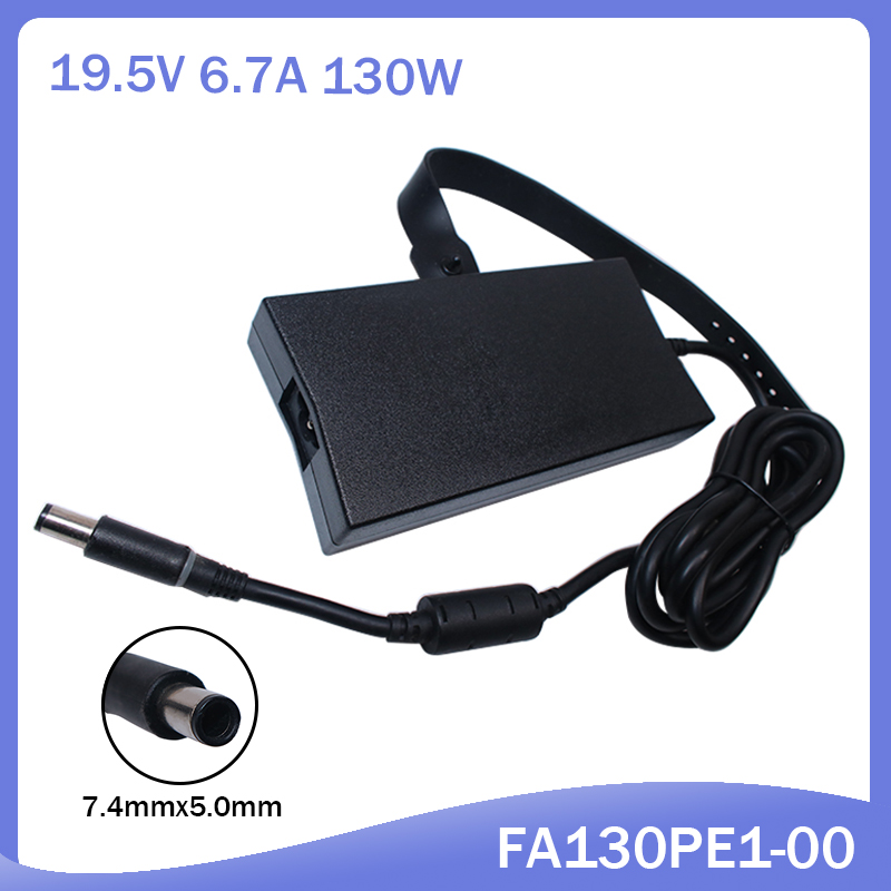 AC Adapter For Dell XPS L502X/GT525M Notebook X7329,CM161,PA-4E,PA-13, FA130PE1-00,9Y819, K5294, NADP-130AB, PA-1131-02D, 310-41