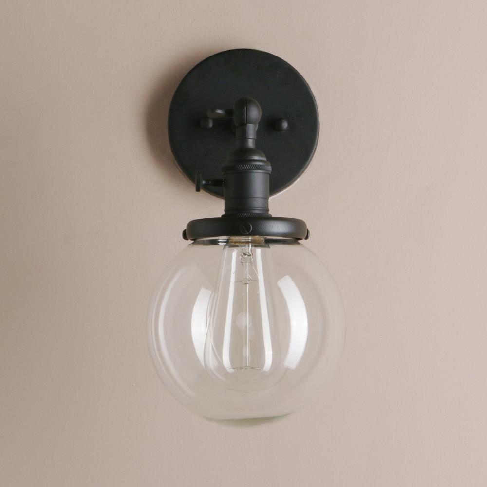 retro vintage wall lamp