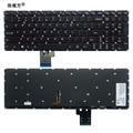 Клавиатура US для Lenovo Y50 Y50-70 Y70-70 U530 U530P U530P-IFI