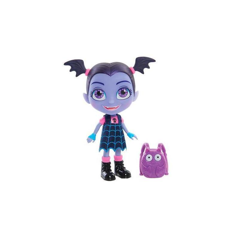 Doll Basic Vampirin Toy Store