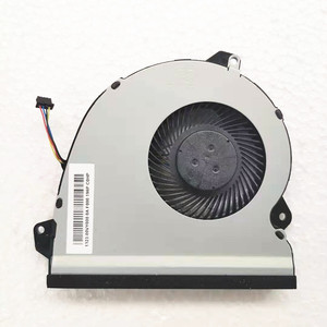 NEW CPU COOLING FAN COOLER FOR ASUS ROG Strix GL553 GL553V GL553VD GL553VE FX53VD KX53 GL553VW FX53V FX53VD KX53VE DFS2001055G0T