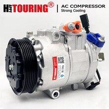 6SEU12C AC COMPRESSOR For Car VW GOLF IV 1.6L 1997-2006 6q0820803d 6Q0820803GX 447190-4320 8880100510 447220-8122