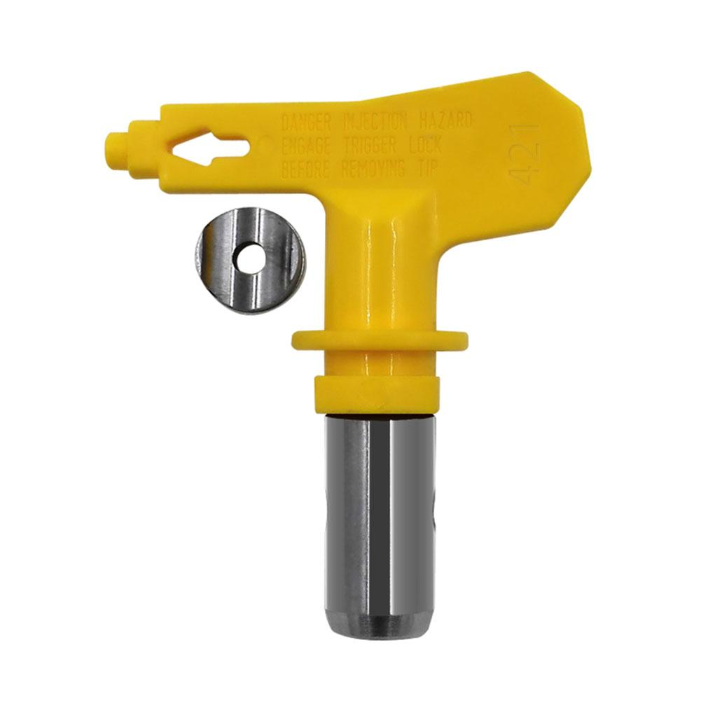 Universal Airless Sprayer Accessories Nozzle Airless High Pressure Airless Paint Spray Gun Tip Gun Nozzle In Different Types #25