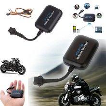 TX-5 lokalizator GT005 samochód motocykl pojazd elektryczny lokalizator lokalizator GPS Tracker wbudowana antena tanie tanio Tirol CN (pochodzenie) Black Plastic 32 (M) 50 (m)