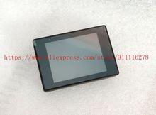 LCD dorigine Externe Écran Tactile pour GoPro Hero 3 3 + 4 BacPac ALCDB 4 Caméra Moniteur Partie