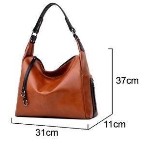 Image 5 - Gradosoo Fashion Zipper Chain Designer Tote Bag Luxury Handbags Women Large Capacity Shoulder Crossbody Bags For Women LBF430