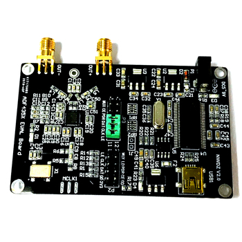 ADF4350/ADF4351 Signal Source Signal Generator 138M-4.4G /35M-4.4GHz RF Signal Source Frequency Synthesizer  Development Board