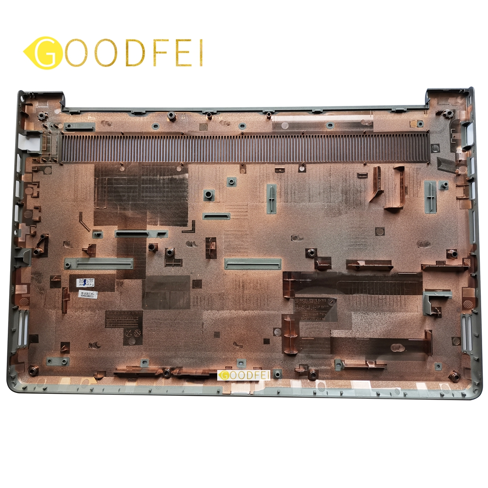 For Dell Vostro 15 5568 V5568 Laptop Bottom Base D Cover Lower Case Chassis 0JD9FG Gray 2