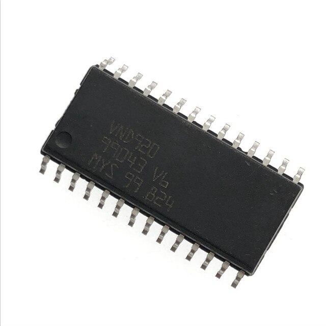 10 sztuk VND920 SOP 28 lekki układ kontrolny nowy i oryginalny