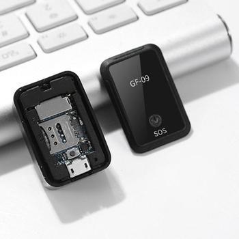 New GF-09 Mini GPS Real Time Tracker  - USA Quick Shipping 5