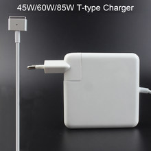 "Neue 45W 60W 85W magsaf * 2 T-Spitze Laptop Power Adapter Ladegerät Für Apple Macbook air Pro 11 ""13"" 15 ""17""(China)"