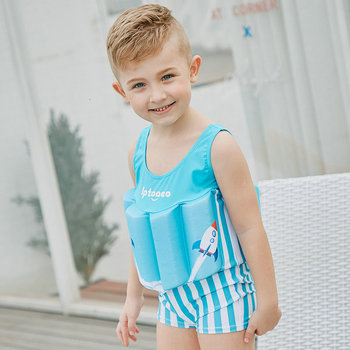 Stroje kąpielowe dla dzieci stroje kąpielowe dla dzieci stroje kąpielowe dla chłopców dziewczęta stroje kąpielowe dla dzieci zestaw Bikini dla dzieci tanie i dobre opinie Pasuje prawda na wymiar weź swój normalny rozmiar Chłopcy NYLON Zwierząt 0101