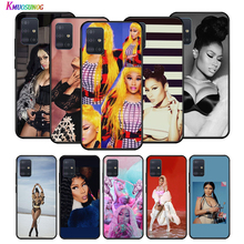Silicone Soft Cover Nicki Minaj My Queen for Huawei P40 P30 P20 Lite E Pro P Smart Z Plus 2019 P10 P9 Lite Phone Case king queen soft silicone phone back case for huawei p20 p30 p8 p9 p10 lite pro plus p smart tpu cover