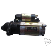 Starter-Motor Kw-Part for Laidong Km385bt-It-Is with 11-Teeth Number:Km385t-12300jc QDJ1332A