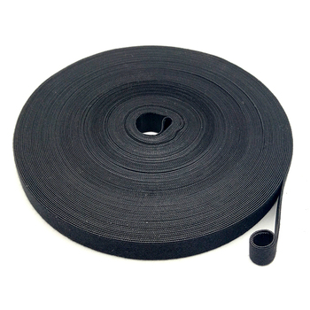 25 Meters Magic Velcro Tape Hook and Loop Nylon Double Sided Fastener Tape Stickers Sewing Accessories