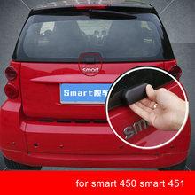 Автомобильный задний бампер задняя дверная ручка наклейка дополнительная