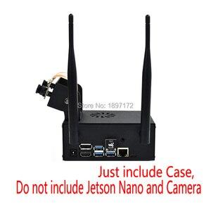Image 5 - Jetson ננו מתכת מקרה עבור jetson ננו ערכת מפתחים, jetson ננו מקרה (C)