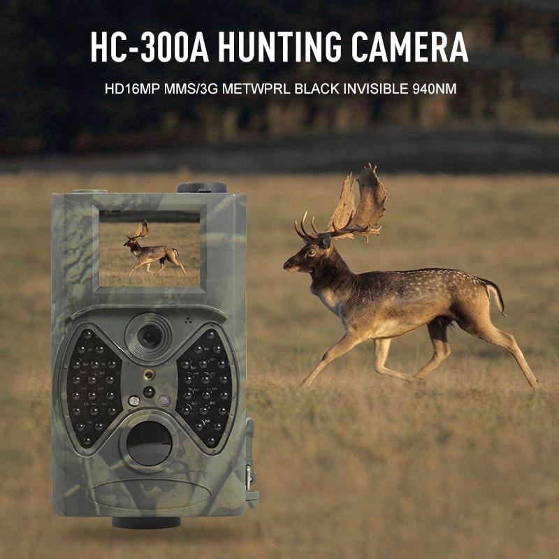 HC300A trampa para fotos Deer Hunting Trail Cámara 12MP 1080P 940NM visión nocturna cámaras de caza cámaras digitales infrarrojas cámaras trampa Global ROM Xiaomi Redmi 7 4GB RAM 64GB ROM teléfono móvil azul Snapdragon 632 Xiomi 12MP 4000mAh Cámara batería de pantalla completa
